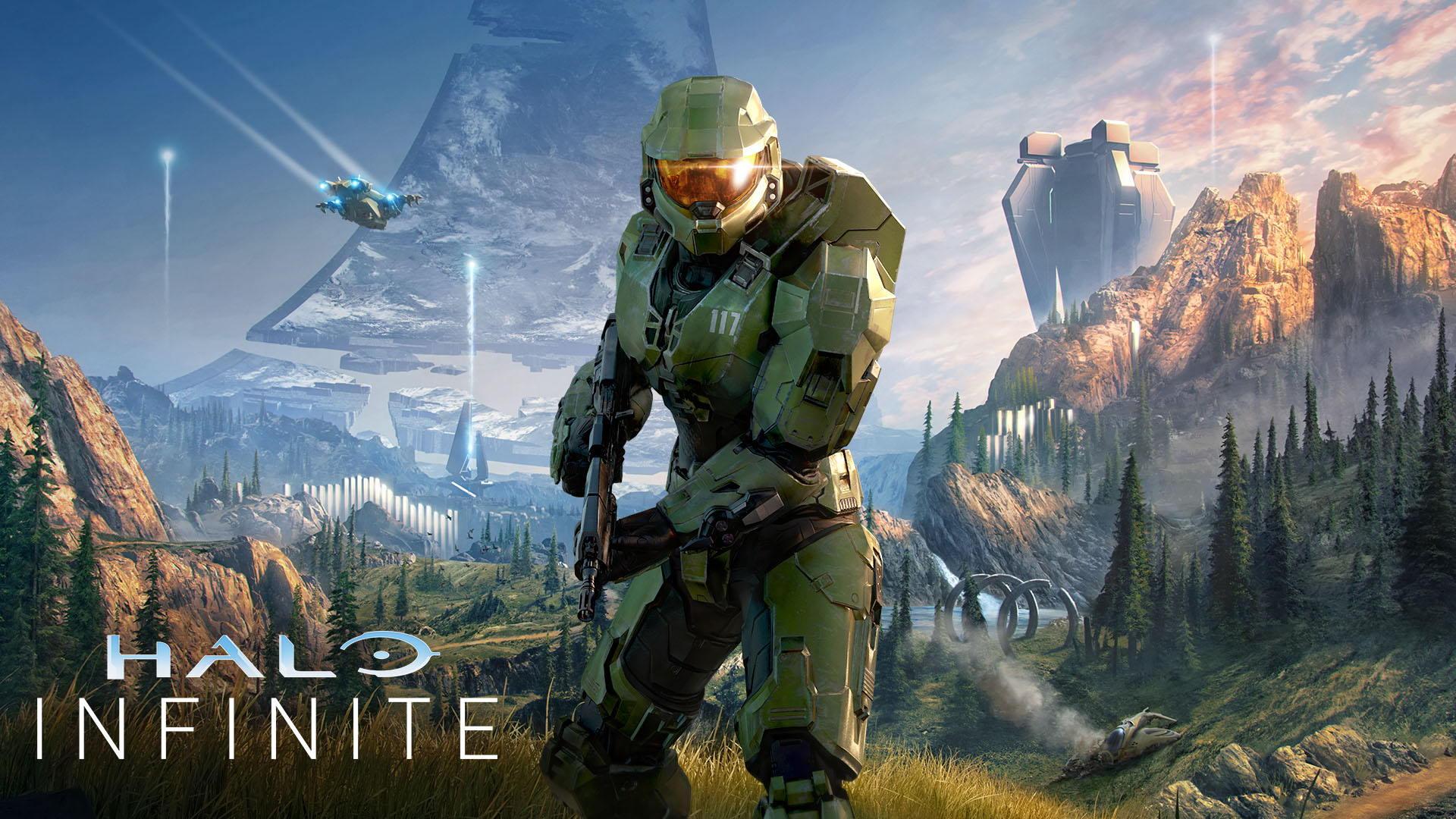 بازیگر موشن کپچر مستر چیف در Halo Infinite میگوید بازی برای عرضه در بهار ۲۰۲۱ آماده است