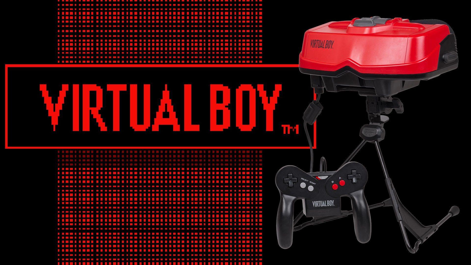 نگاهی به ماجراهای کنسول Virtual Boy، سنگینترین شکست تاریخ نینتندو