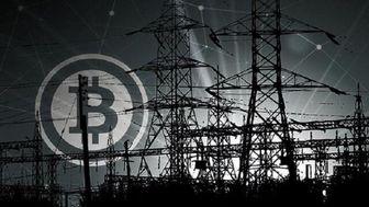 قطع برق استخراجکنندگان رمز ارز مجاز در کشور