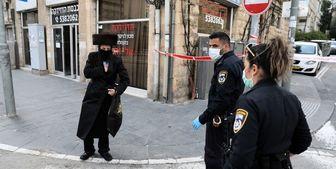 رکوردشکنی ابتلای روزانه به کرونا در فلسطین اشغالی