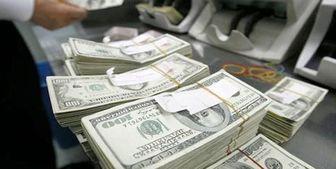 قیمت ارز آزاد در ۲۶ دی؛دلار ۲۳ هزار و ۹۵۰ تومان شد