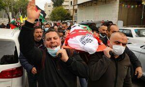 انتقاد دیدهبان حقوقبشر از اسرائیل