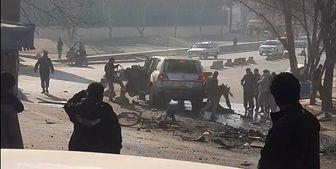 انفجار در کابل جان 2 پلیس را گرفت