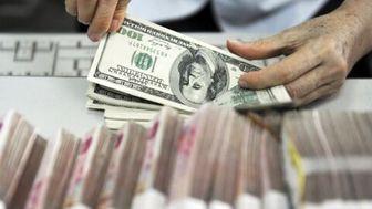 نرخ ارز آزاد در 1 بهمن ماه 99