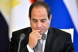 تمدید وضعیت اضطراری به مدت ۳ ماه در مصر