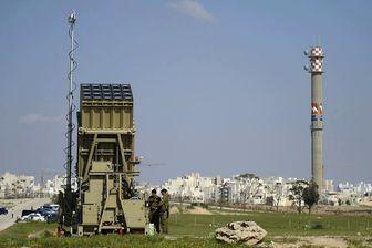 موافقت رژیم صهیونیستی با استقرار گنبد آهنین در کشورهای عربی