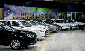 نرخ خودرو تا پایان سال افزایش نخواهد یافت /کاهش 40 تا 120 میلیونی خودروهای چینی