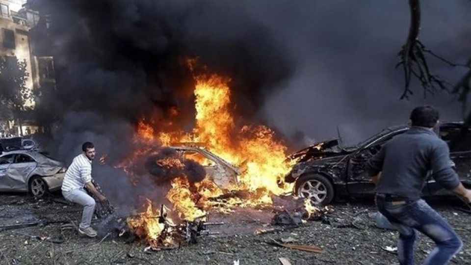 انفجارهای تروریستی بغداد؛ ناامنسازی عراق با ابزار سعودی