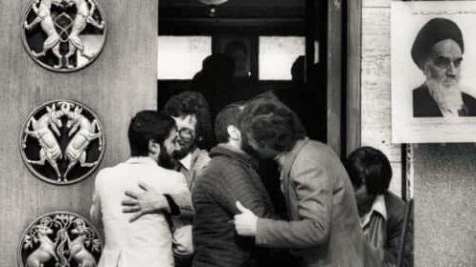 تصمیم امام (ره) درباره سفارت ایران در آمریکا