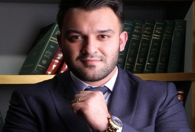 گفتوگو با محمد حسینی، کارآفرین برتر حوزه بورس و ارز دیجیتال