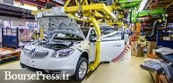 تمایل شرکای خودرویی به مونتاژ کاری در ایران