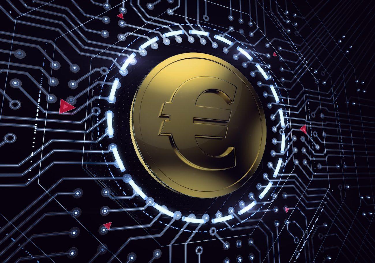 بانک مرکزی اروپا: یورو دیجیتال تا ۵ سال آینده از راه میرسد