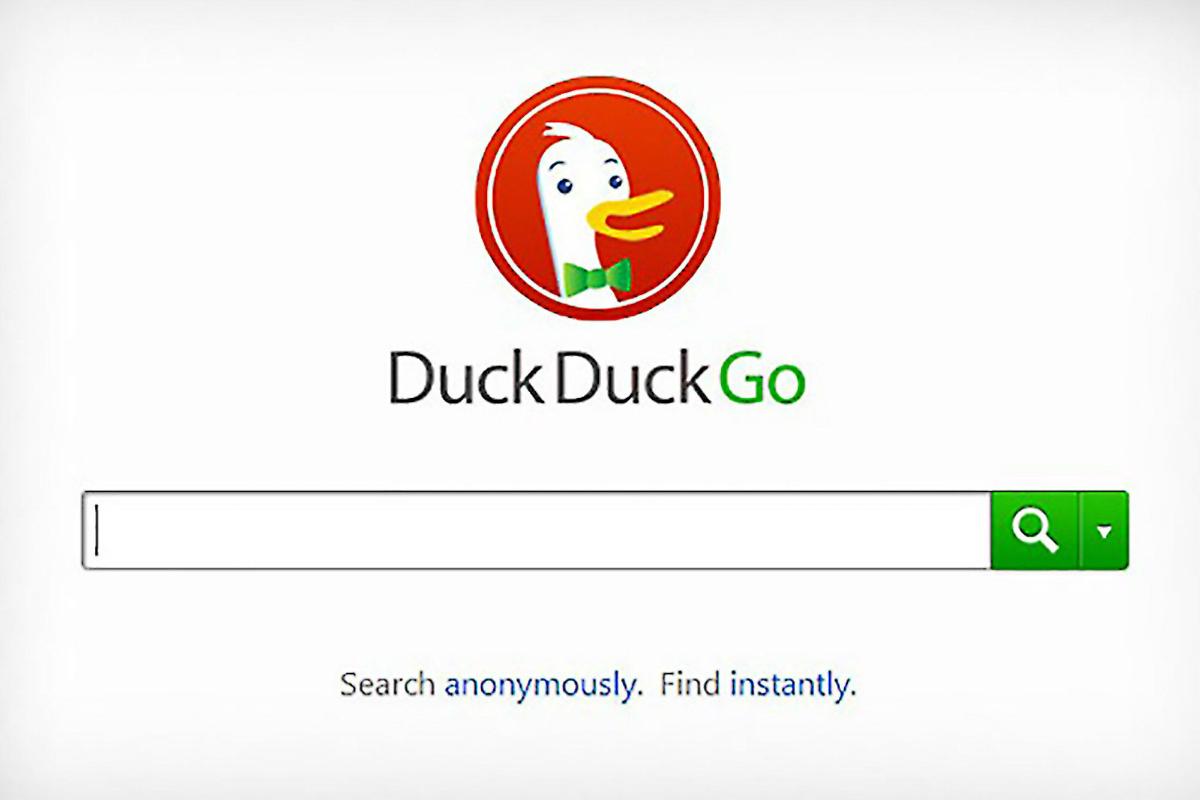تعداد جستجوهای روزانه در موتور «داکداکگو» از ۱۰۰ میلیون فراتر رفت