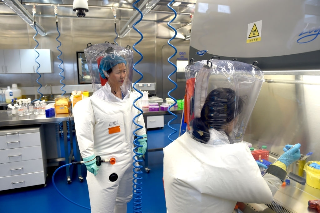 آمریکا باری دیگر مدعی شد ویروس کرونا از آزمایشگاهی در چین نشأت گرفته است