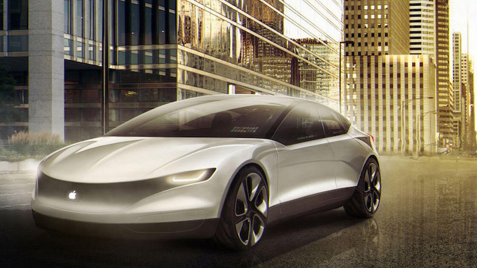 اپل احتمالا تولید خودروی پیشرفته خود را به کیا میسپارد