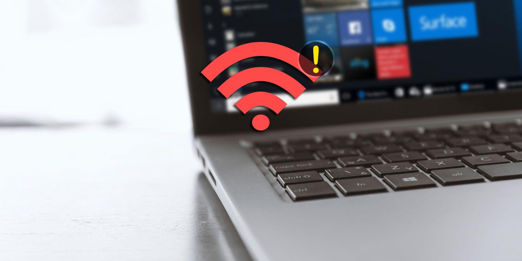 چگونه رمز وای فای را در ویندوز ۱۰ پیدا کنیم؟
