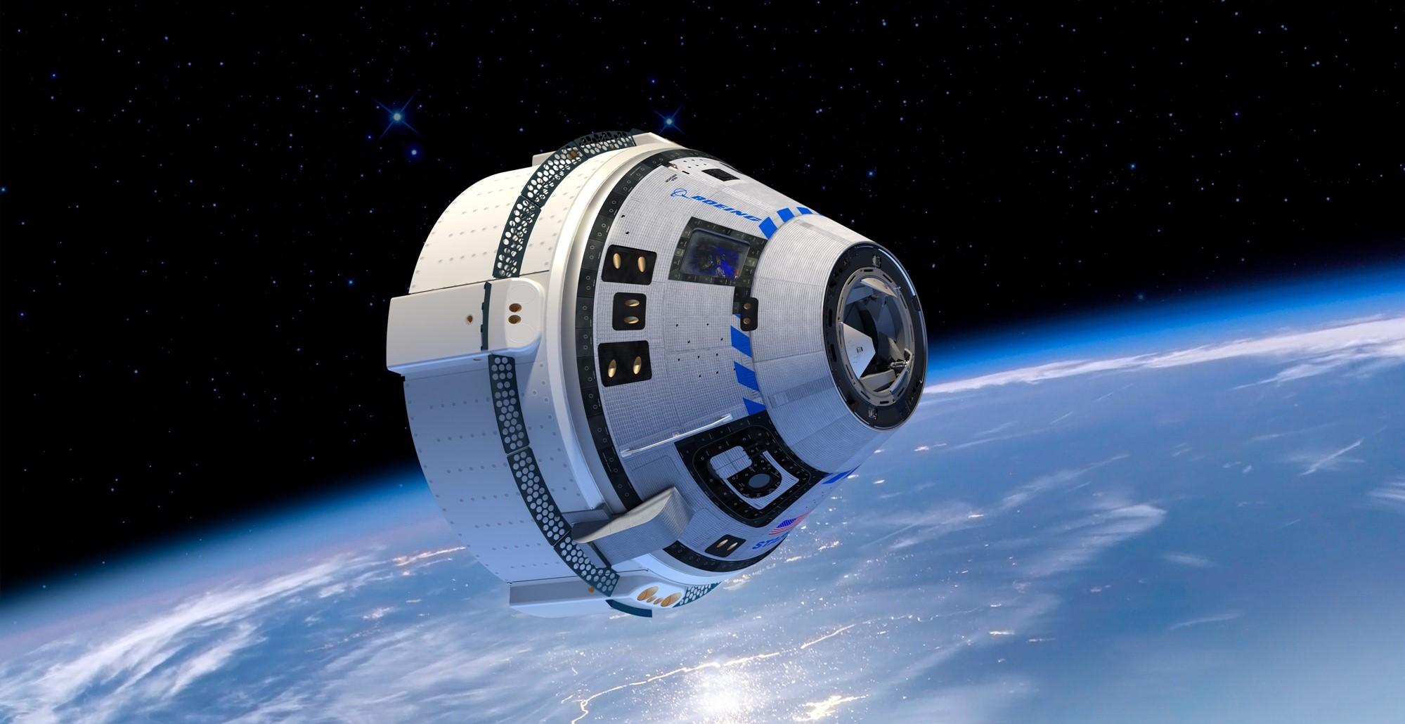ناسا و بوئینگ تاریخ دومین پرواز آزمایشی کپسول «استارلاینر» را تغییر دادند