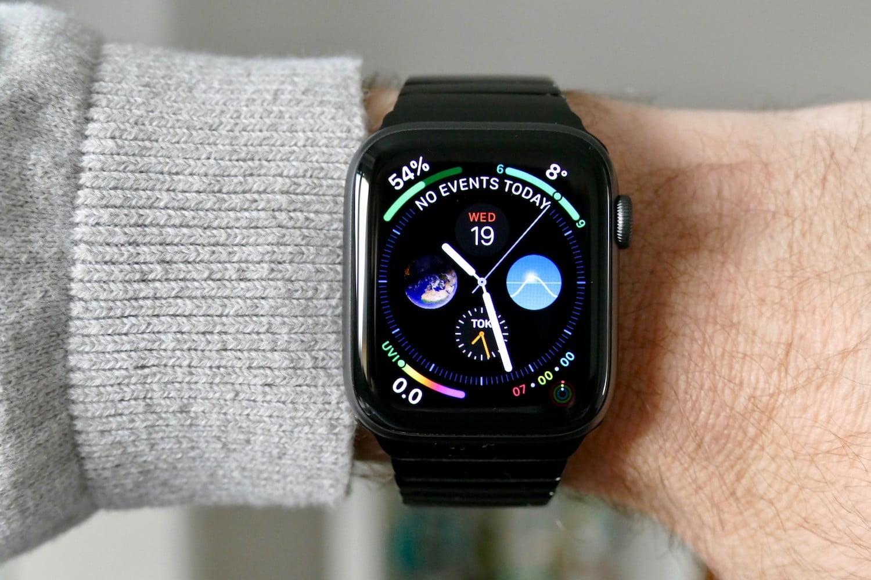 چگونه واچ فیس ساعت و تقویمدار برای اپل واچ بسازیم؟