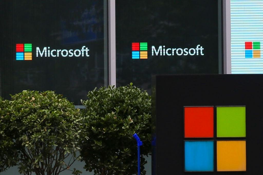 گزارش مالی مایکروسافت برای فصل دوم سال مالی ۲۰۲۱؛ درآمد ۴۳.۱ میلیارد دلاری