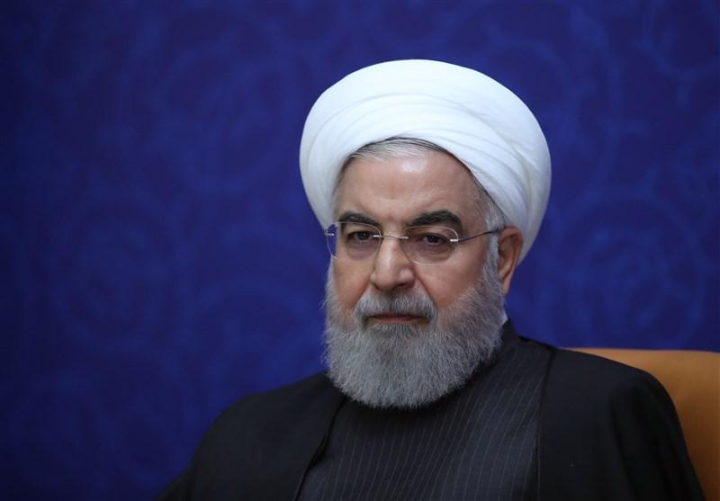 واکنش روحانی به احضار وزیر ارتباطات: افزایش پهنای باند دستور من بود؛ من را محاکمه کنید