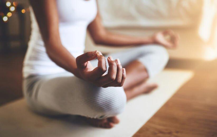 فواید باورنکردنی و فوقالعادهی مدیتیشن برای سلامت ذهن و جسم