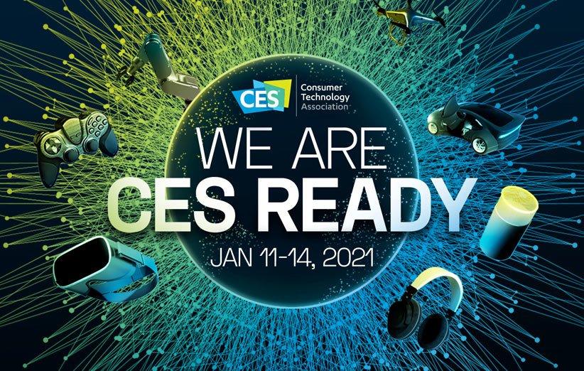 بهترین فناوریهای معرفی شده در نمایشگاه CES 2021