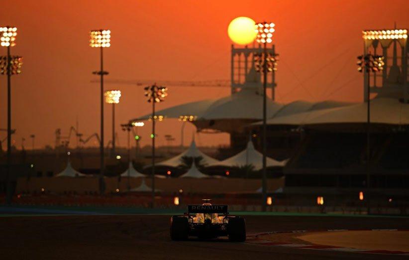 جدول زمانی فصل ۲۰۲۱ رقابتهای فرمول ۱ که از بحرین آغاز میشود