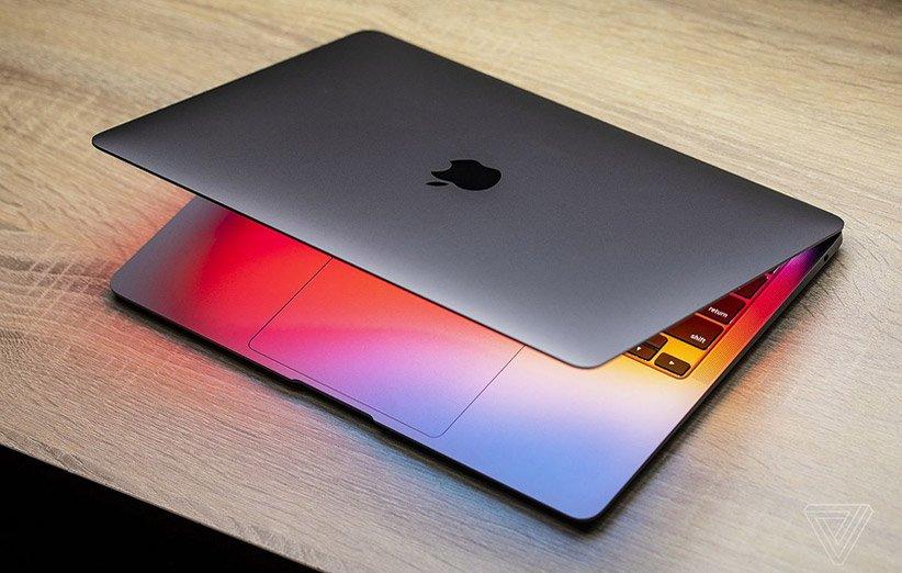 اپل در حال توسعهی نسخهی نازکتر و قدرتمندتر مکبوک ایر است