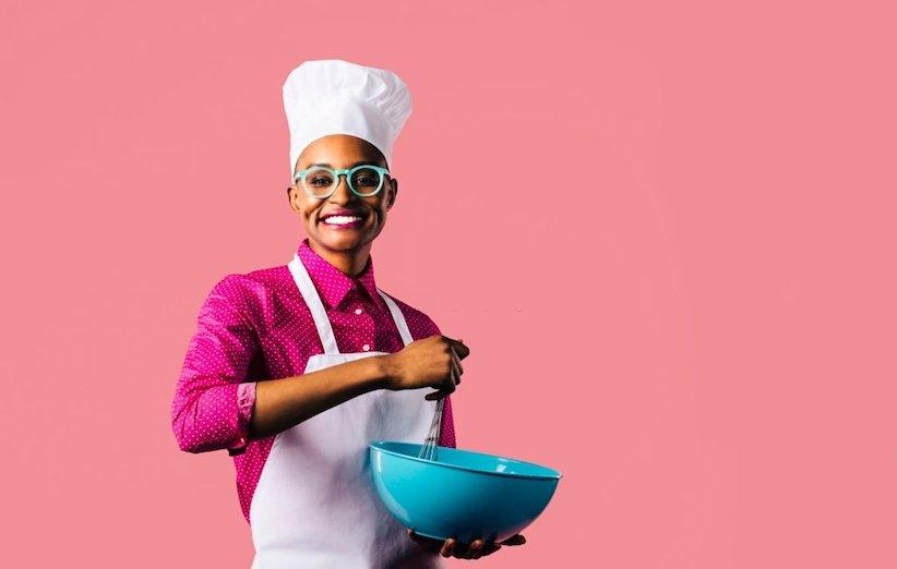 ۵۰ ترفند آشپزی برای زندگی آسانتر