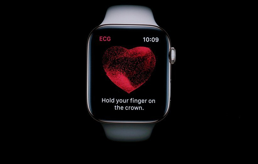 اپل واچ سری ۷ ممکن است دارای ویژگی پایش قند خون باشد