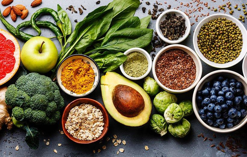 مصرف کدام مواد غذایی برای کاهش استرس مفید است؟
