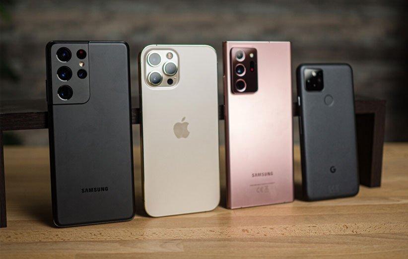 چرا سخت افزار گوشیهای هوشمند مانند لپتاپها قابل شخصیسازی نیست؟