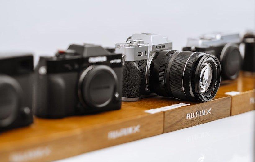 بهترین دوربینهای ۲۰۲۰