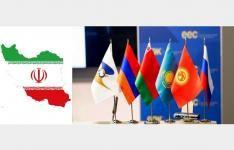 وضعیت صادرات ایران به اوراسیا