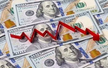 ضرر سنگین ترامپیهای بازار از ریزش نرخ ارز /سقوط آزاد دلار به قعر قیمت ۶ماهه
