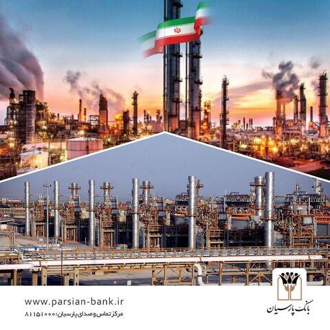 تامین مالی ۴۰۰ میلیون دلاری در پروژه ملی پالایش گاز بید بلند