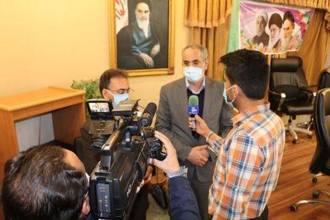 تأمین سرمایه در گردش طرحهای توسعهای خراسان جنوبی