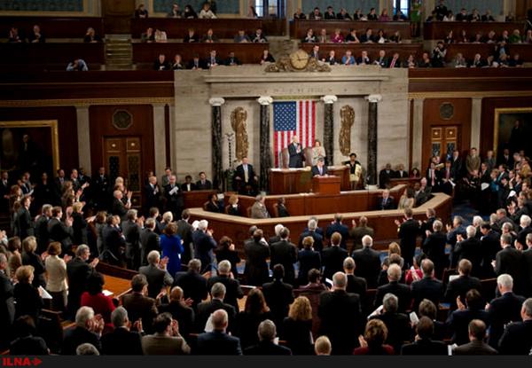 مجلس نمایندگان آمریکا به استیضاح مجدد ترامپ رای داد