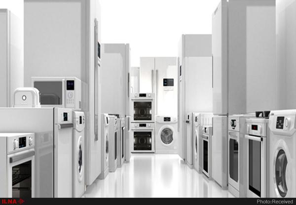 افزایش تولید حدود ۶۰ درصدی ماشین لباسشویی و نزدیک به ۵۸ درصدی تلویزیون