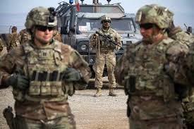 شمار نیروهای آمریکا در افغانستان به ۲ هزار و ۵۰۰ نفر رسید