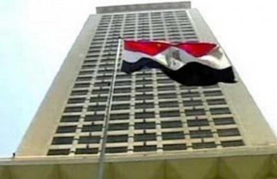 ادعاهای بیاساس و خصمانه سفیر مصر در واشنگتن علیه ایران
