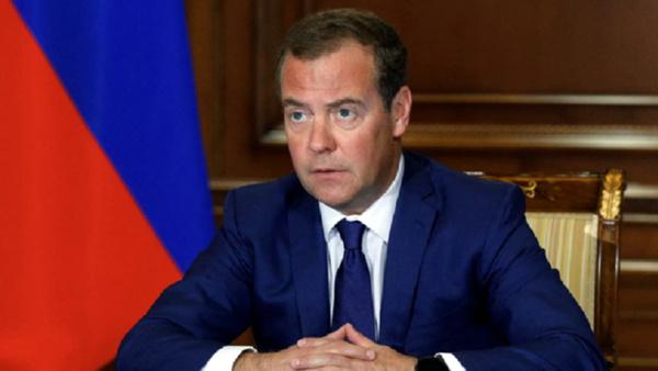 مشکلات آمریکا منفعتی برای روسیه ندارد