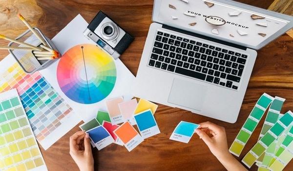 طراحی سایت چه تاثیری  بر کسب و کار  ما می گذارد؟