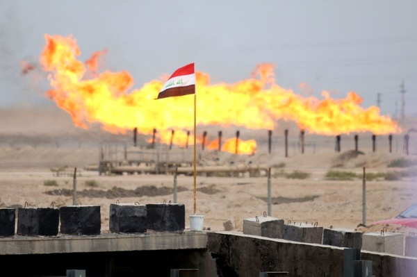 عراق درباره جبران تخطی از سهمیهاش با اوپک پلاس رایزنی نمیکند