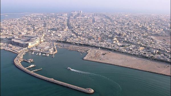 امنیت کامل پرواز در آسمان خلیجفارس و تنگه هرمز/ کاهش ۴۲ درصدی مسافر هوایی در قشم