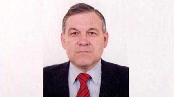 درگذشت سفیر روسیه در ابوظبی