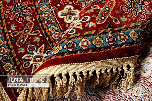 برنامهریزی برای ثبت نشان تجاری و علامت تایید فرشهای دستباف ایرانی