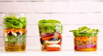 ظروف یکبار مصرف شفاف چگونه تهیه می شود
