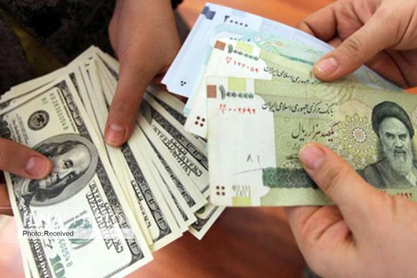 ورود دلار به کانال ۲۱ هزار تومانی/ ریزش ۸۰۰ تومانی نرخ
