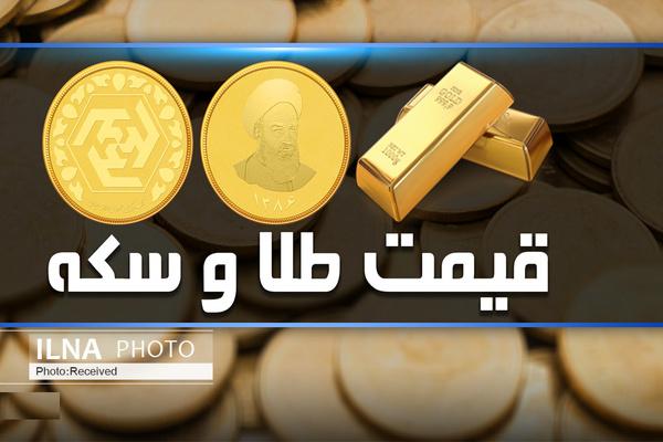 قول رئیس جمهور برای کاهش نرخ دلار باعث افت قیمت طلا و سکه شد/ در بازار طلا همه فروشنده شدند